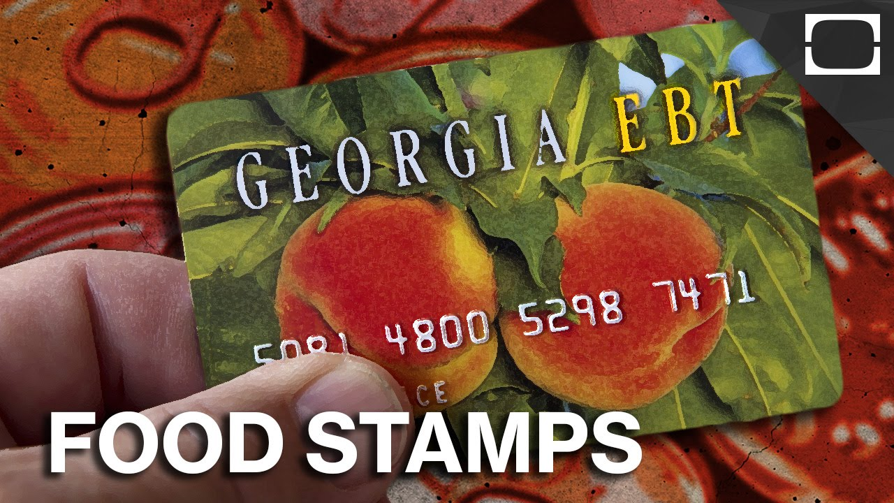 How Do Food Stamps Work? thumbnail