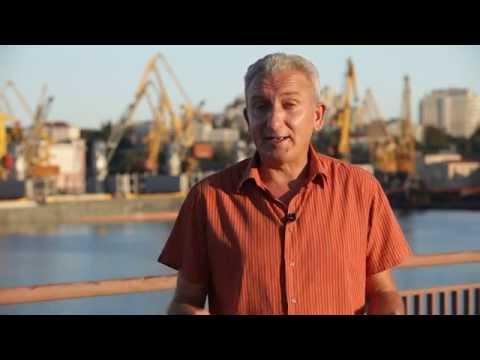 Еврейские анекдоты из Одессы!