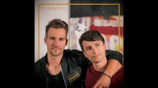 5 Seconds Of Summer - Youngblood (James Maslow & Future Sunsets Acoustic Cover)