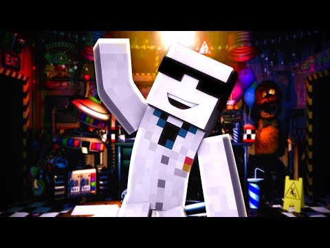 Minecraft Fnaf: Lolbit Has A Secret Admirer (Minecraft