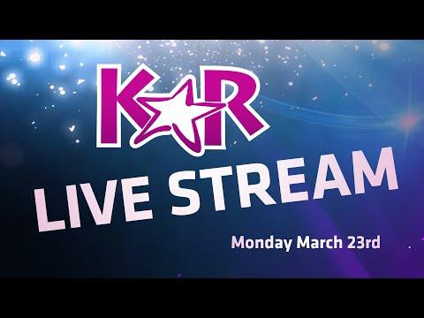 KAR Monday March 23rd - Featuring Dances from Mesa, AZ