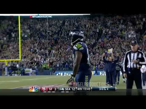The most disrespectful/humiliating NFL plays ever