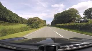 2016-09-01 Aberdovey to Machynlleth