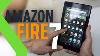 Amazon Fire 7, análisis: margen de MEJORA, pero un PRECIO SIN IGUAL