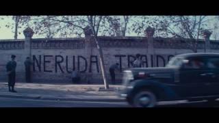 Neruda Türkçe Altyazılı Fragman