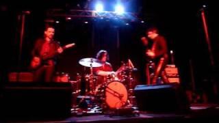Jon Spencer Blues Explosion - 07 Greyhound/Afro/R.L. Got Soul (Heaven 02-12-2010)