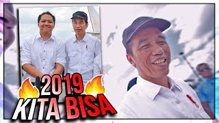 Terlalu BARBAR! Harus Terjun Ke Bumi Untuk Menjadi President Video thumbnail
