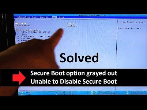 How to decrypt an option