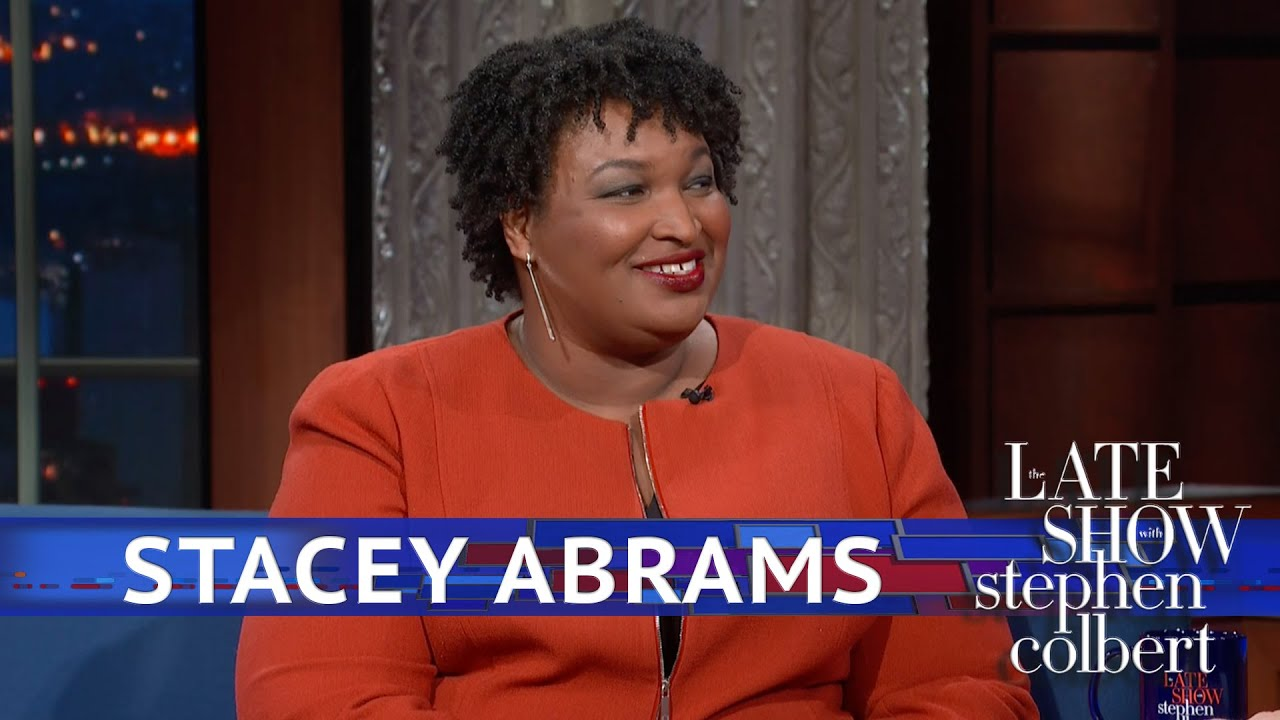 What's Next (Or Not Next) For Stacey Abrams? thumbnail