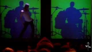 Depeche Mode - Get Right With Me - David Dieu Rmix 2012