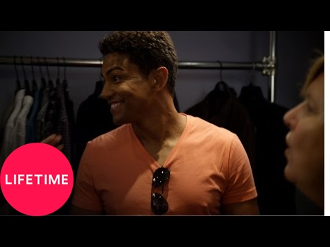 The Jacksons: Next Generation Preview 'Wardrobe 101'