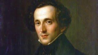 Felix Mendelssohn // Composer Biography