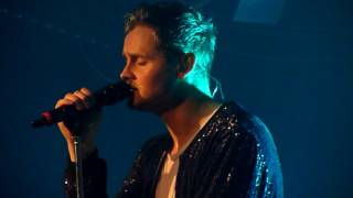 Tom Chaplin, Our Mutual Friend ( Divine Comedy Cover), Limelight, Belfast