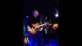 """Marshall Crenshaw w/ the Bottle Rockets   """"What Do You Dream Of?"""""""