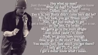 8   Eminem   Never 2 Far Lyrics HD  HQ