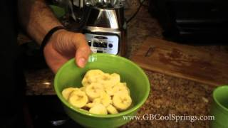 How to make banana icecream in 5 minutes most popular videos how to make healthy banana ice cream ccuart Choice Image