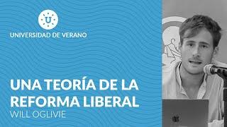Una Teoría de Reforma Liberal