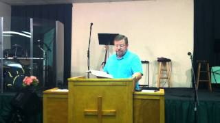 The Gospel - God's Answer to Human Pride