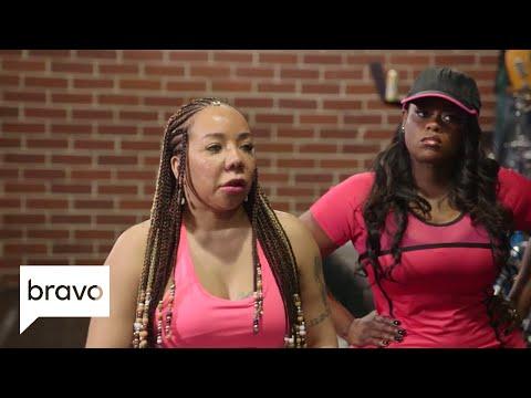 Xscape: Still Kickin' It: The Ladies of Xscape Can't Agree on Their Set List (Episode 1) | Bravo