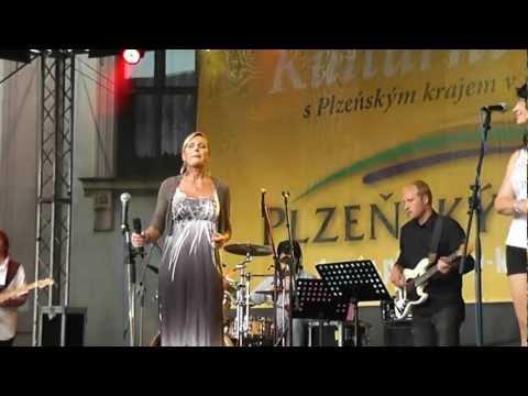 Helena Vondráčková - Přejdi Jordán