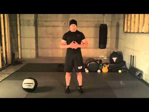 Video Medicine Ball Slam   Firefighter Fitness   Tacfit Firefighter