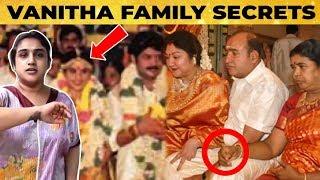 Vanitha மட்டும் ஆகாது! Another side of Vijaykumar Family   Arun Vijay   Hari