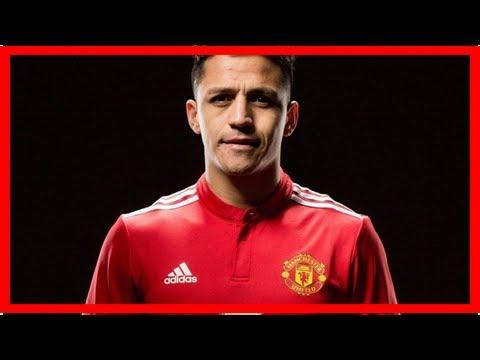 Berita Terkini | Alexis Sanchez Sah Jadi Pemain Manchester United : Okezone Bola