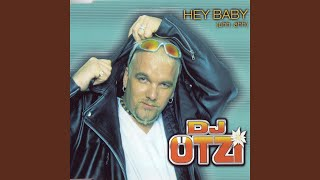 HEY BABY (Unofficial World Cup Remix)
