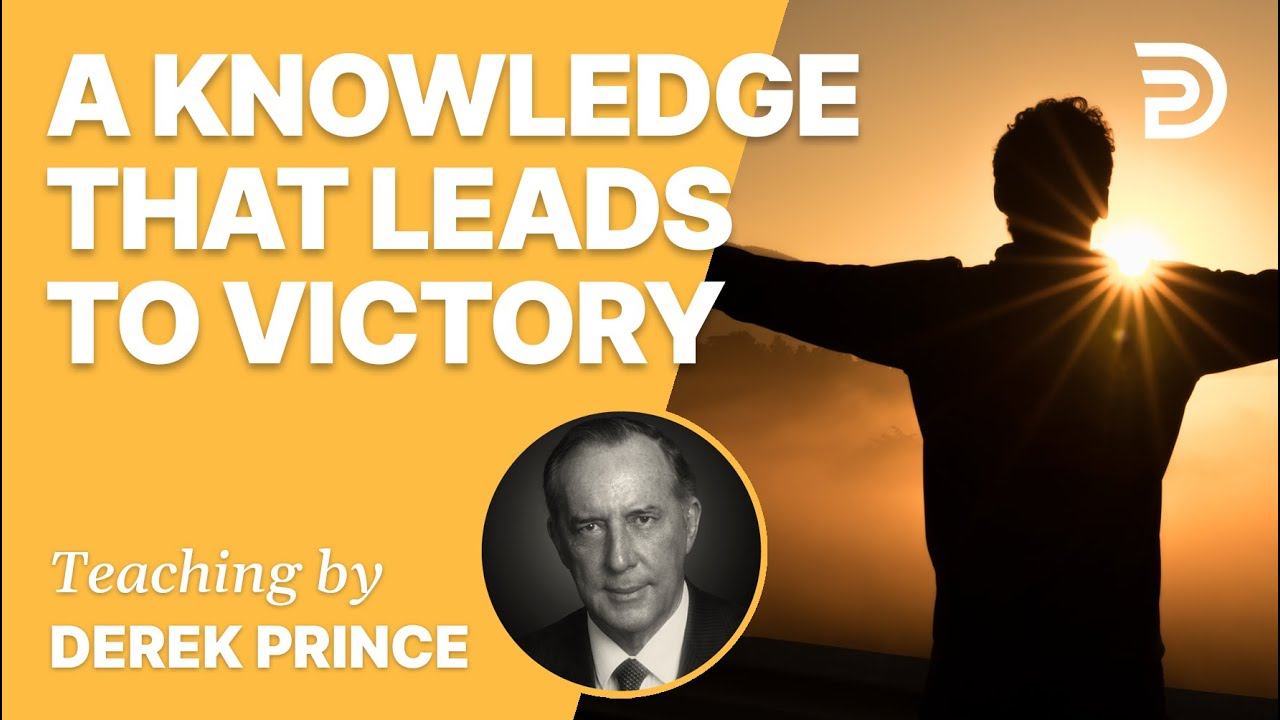 YouTube thumbnail for A Knowledge That Leads To Victory