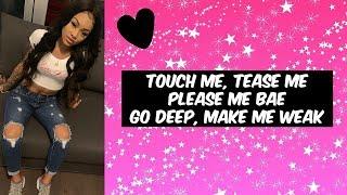 Ann Marie   Touch Me (Lyrics)