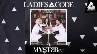 LADIES' CODE - Chaconne - Arieta mix