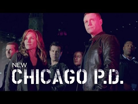 Chicago P.D. 1.02 (Preview)