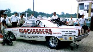 Drag Racing In the '60s Part Two