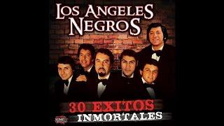 Los Angeles Negros - Tu Me Acostumbraste