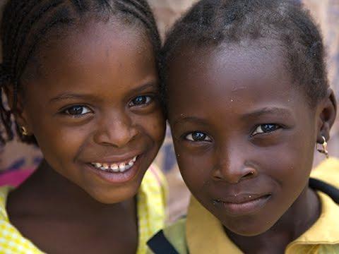 Malnutrition: Nigeria's Silent Crisis (Hausa) Video thumbnail