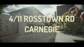 4/11 Rosstown Road, Carnegie