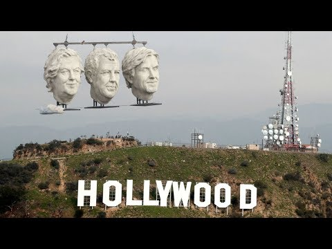 The Grand Tour: What happened to the giant heads?