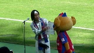 ゆってぃライブ①2009.12.12@あじ☆すた