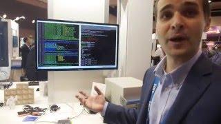 OpenEPC Portable 4G network on Rasbary Pi