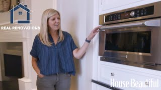 The Best Appliances For A New Kitchen I Real Renovations I HB