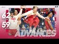 Ohio State Vs. Iowa State: First Round NCAA Tournament Extended Highlights