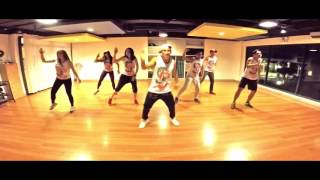 Just Girly Things - Dawin || JUNEXZY CHOREOGRAPHY || @Citigym Hiphop