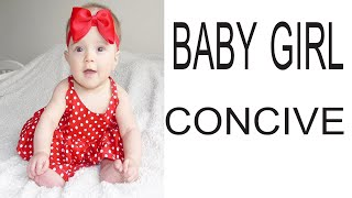 How To Conceive a Baby Girl Naturally - Successful Shettles Method Explained