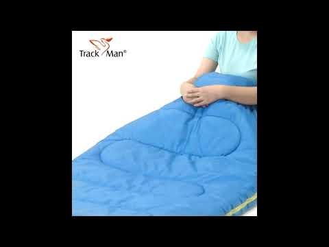 Túi ngủ văn phòng Trackman.