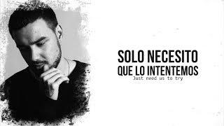 Depend On It • Liam Payne   Letra En Español / Inglés