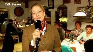 preview picture of video 'Musikantenstammtisch Servus TVA'
