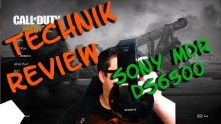 Sony MDR DS 6500 Review! Wireless 7.1 Headset nach einem Jahr ! Pro und Contra ! (Deutsch)