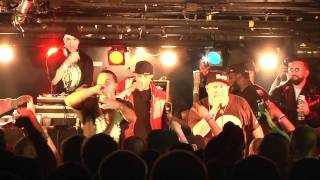 "1982 (Statik Selektah & Termanology) ""Goin Back"" (Live at 1982 release party in Boston)"