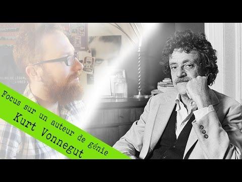 Vidéo de Kurt Vonnegut Jr