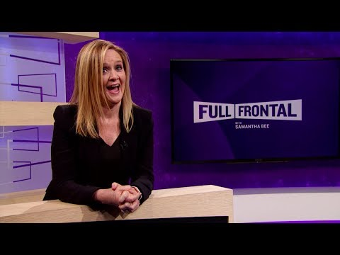 First Show of 2018! | Full Frontal on TBS